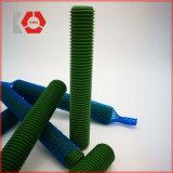 Boulon de moignon d'ASTM A193 gr. B7/A194 gr. 2h avec les noix Hex