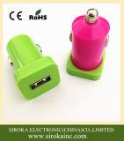 5V 1A는 USB 이동 전화를 위한 마이크로 USB 차 충전기를 골라낸다