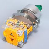 Interruttore di pulsante rotativo illuminato (serie) di LA118A 220V