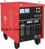 Welder MIG газа Gas/No (NBC-200/270/315/350/500)