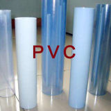 Kleur Aangepaste pvc Versterkte Korrels voor de Plastieken van de Techniek