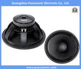 PRO Audio Componente De Parlante Bajo 15 Pulgadas Profesionales De Ferrita Altavoces