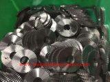 125X2mm het Staal die van de Hoge snelheid Zaag voor Om metaal te snijden inlassen