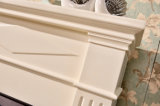 현대 목제 침실 가구 전기 히이터 벽난로 (329S)
