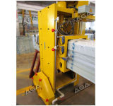 Steinausschnitt-Maschine mit Marmor-/Granit-Brückesawing-Maschine (HQ400/600)