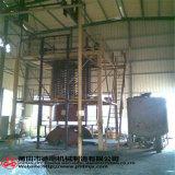 Machine de émulsion de polyuréthane en succession