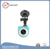 appareil-photo magnétique à télécommande de Selfie de WiFi du style de vie 1080P