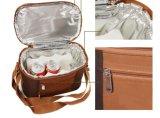 Qualitäts-Picknick-Nahrungsmittelkühlvorrichtung-Organisatortote-Schulter-Beutel