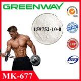 Ранг Mk-677 Growther мышцы фармацевтическая для дополнений культуризма