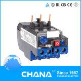 Relais termal ancho de la sobrecarga de Amper del relais de la potencia