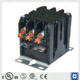 高い機能性の熱蒸化器のための確定目的の接触器3ポーランド人30A