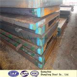 лист сплава пластичной прессформы высокого качества 1.2311/P20/PDS-3 стальной стальной