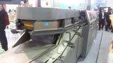 LdPb460高速Flexographyの印刷の熱い接着剤の結合の演習帳の生産ライン