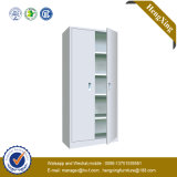 Puder-Beschichtung-Stahlmetallzahnstangen-Aktenschrank (Bücherschrank, Bücherregal) (HX-MG19)