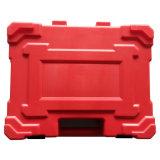 Caja de herramientas de la potencia del moldeo por insuflación de aire comprimido