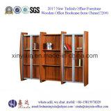 Haute Qualité Mélamine Bureau stratifié Cabinet livre Meubles de bureau en bois (C18 #)