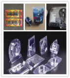 Placa giratoria de alta frecuencia de la máquina automática de soldadura de plásticos