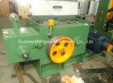 Hxe-10dt dazwischenliegende silberne Drahtziehen-Maschine mit Annealer