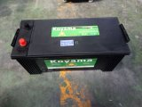Koyama 12V 150ah wartungsfreie Aotumotive Autobatterie