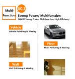 Amoladora angular 1400W fuerte poder de coche que encera (KD25A)
