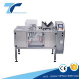Máquina de embalagem de peso de enchimento Multi-Functional do saco de Premade