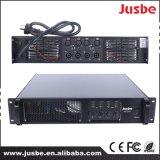 Jusbe Ka-250 4 Tonanlage-Lautsprecher-Verstärker des Kanal-200With8ohm 300With4ohm Berufsaudio