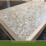 12 mm OSB (Oriented Strand Board) pour plancher