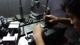 Macchina per maglieria in pieno automatizzata di Legging del jacquard di Hyl5-432n