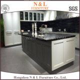 Nuovo armadio da cucina domestico esterno dell'acciaio inossidabile della mobilia di disegno moderno