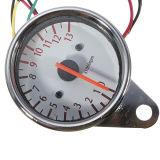 Motocicleta universal del calibrador del tacómetro de Mechanica 13000rpm