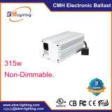 O reator de Ebm 315W (um Output) De CMH Digital cresce o dispositivo elétrico claro