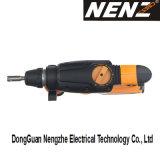 Nz30 сделанное електричюеским инструментом Nenz SDS-Плюс для толчения