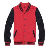 Dongguan Dandan нов конструировал куртку бейсбола тенденции отдыха для людей и женщин