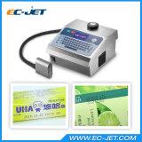 Impressora Inkjet do Dod para a impressão da caixa da caixa (EC-DOD)