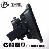 Luz de inundação subterrânea do diodo emissor de luz do poder superior 200W para o jardim