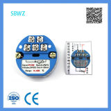 Thermischer Widerstand-industrieller Temperaturfühler /Transmitters Shanghai-Feilong 4~20mA