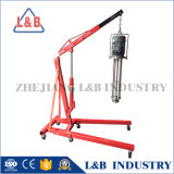 Misturador de emulsão da tesoura elevada móvel da fábrica de Wenzhou
