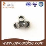 Подгоняно кольца цементированного/вольфрама карбида с высоким качеством