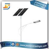 Indicatore luminoso di via a energia solare del LED con il prezzo competitivo