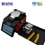 Giuntatrice di fibra ottica d'impionbatura ottica automatica di fusione della macchina della fibra di Shinho 97sm&mm