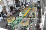 Cinghia della maglia che indurisce e che tempera fornace per il fermo industriale