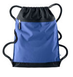 Sacs faits sur commande de sac à dos de cordon de sport en plein air de mode
