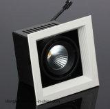 単一ヘッド7W 9W LEDグリルライト3年の保証