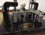Projeto e fabricação do dispositivo elétrico de verificação não padronizado