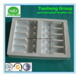 Пленка PVC супер ясности толщины 500 Mircon твердая для коробки Thermoforming