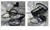 La sega a catena H350 parte la bobina di accesione