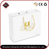 Мешок подарка бумаги печатание Customzied высокого качества упаковывая