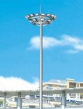 Beste Prijzen van Ontworpen Stadion Lichte Polen, 15m de Hoge Verlichting van de Mast met 200W leiden