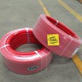 Анти--Направляя рельсами пояс сжатия ленты транспортера супер