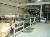 Pelletiseermachine Van uitstekende kwaliteit van de Hars van het Epoxide van de rotor de Vroegere